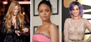 Grammy Awards 2015 Jewelry