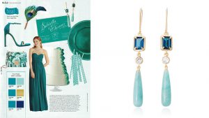 colorful-earrings-bridal-jewelry-trends