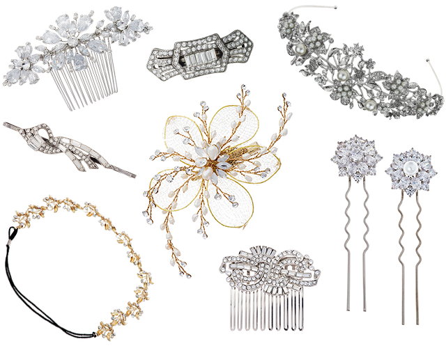 sparkly-hair-accessories