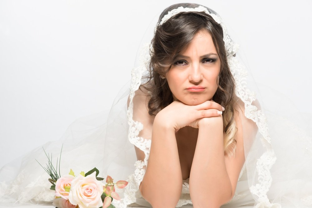 Bridal Trends to Avoid