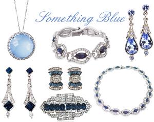 something-blue-wedding-accessories
