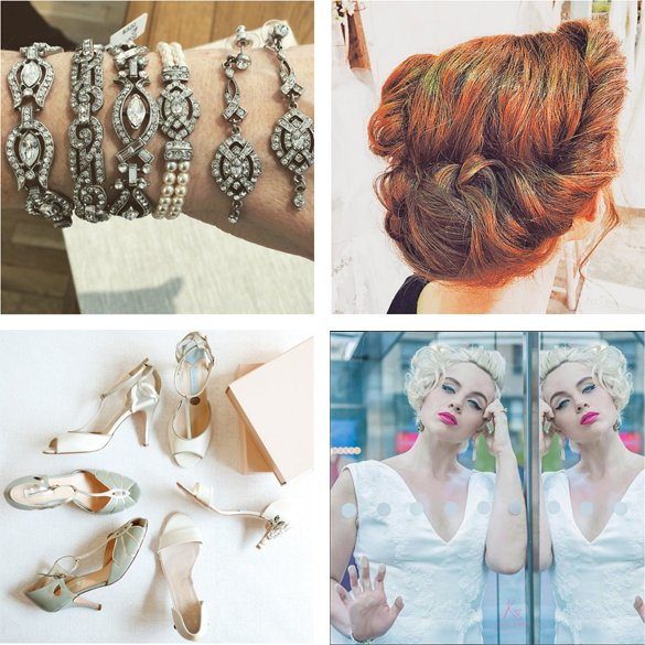 vintage-inspired-bridal-style